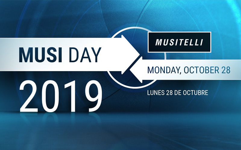 Musi Day 2019